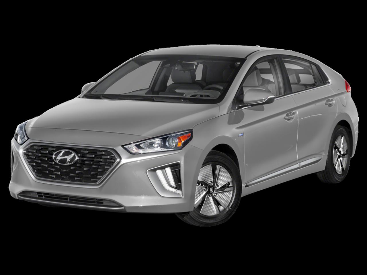 Hyundai 2021 IONIQ Hybrid SE