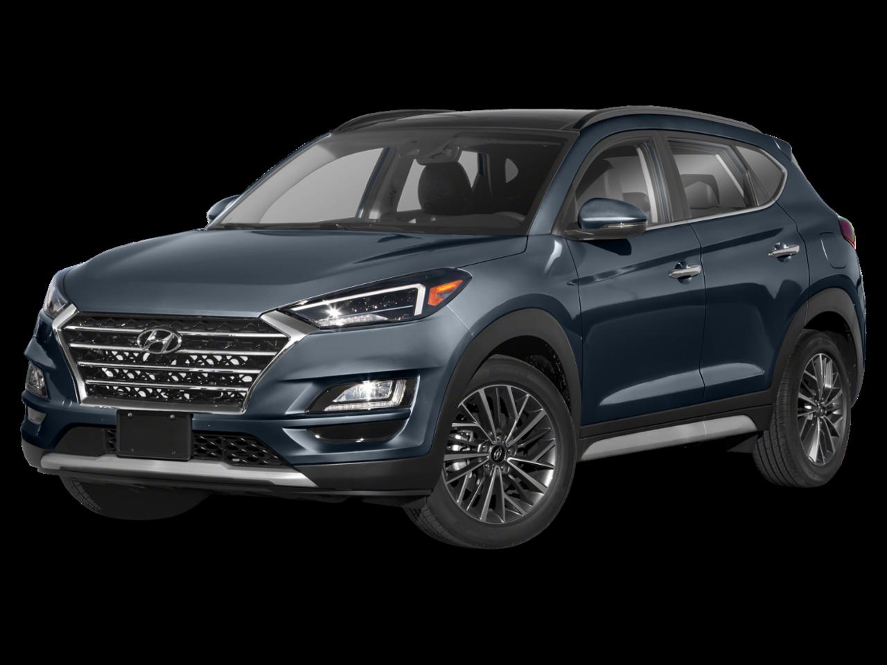 Hyundai 2021 Tucson Ultimate
