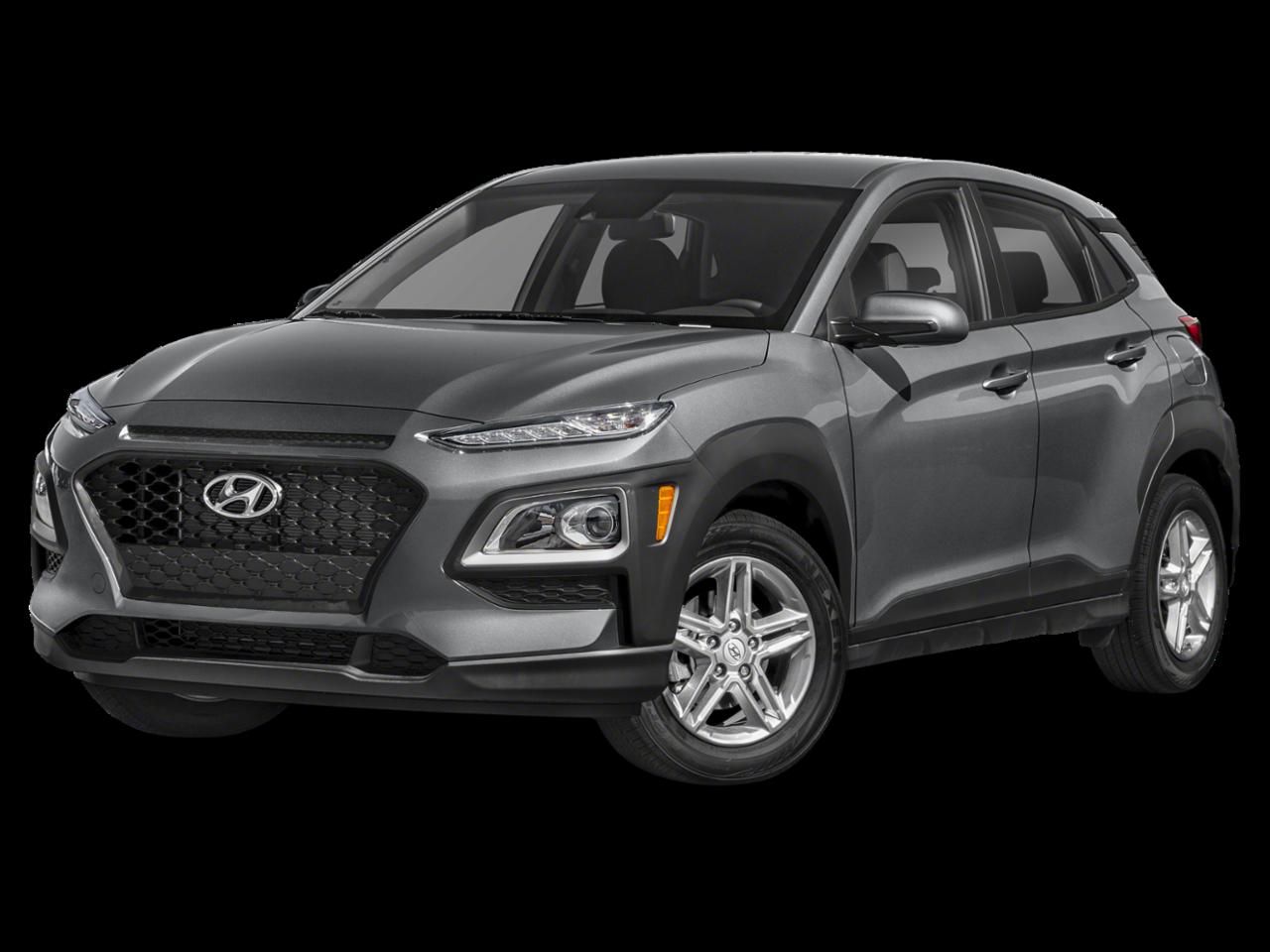 Hyundai 2021 Kona SE