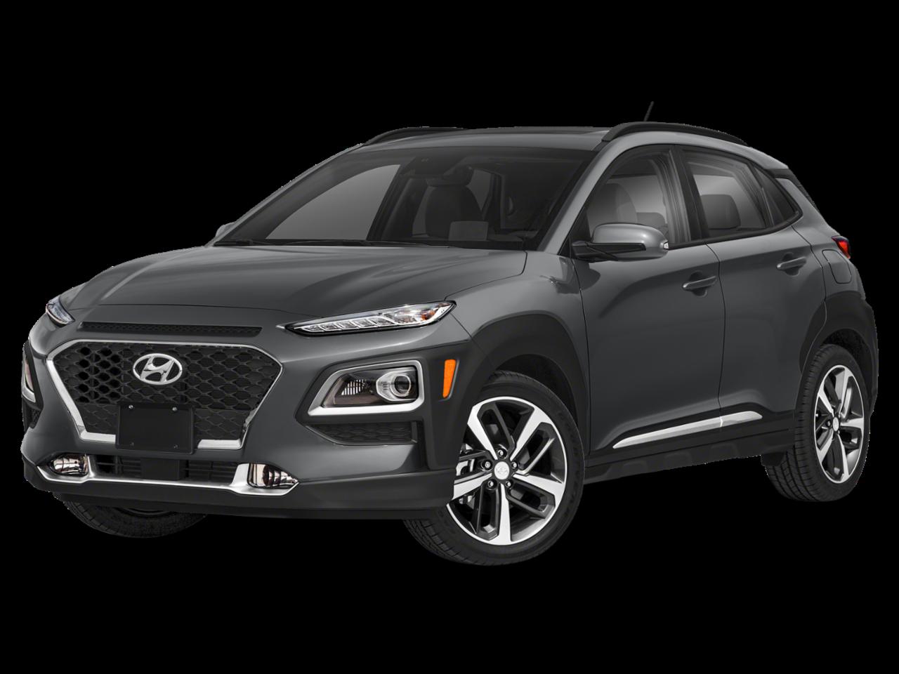 Hyundai 2021 Kona SEL