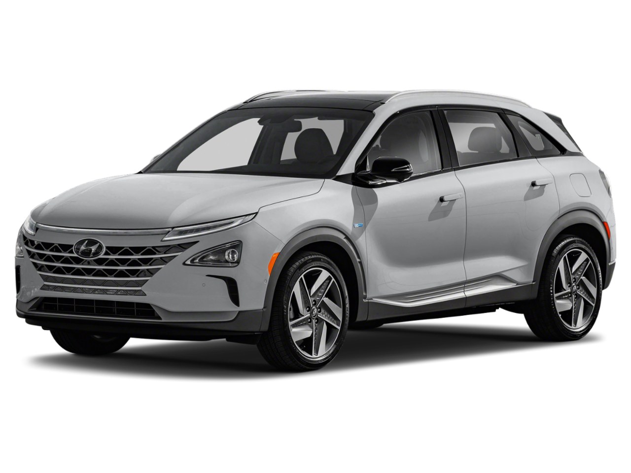 Hyundai 2021 NEXO Limited