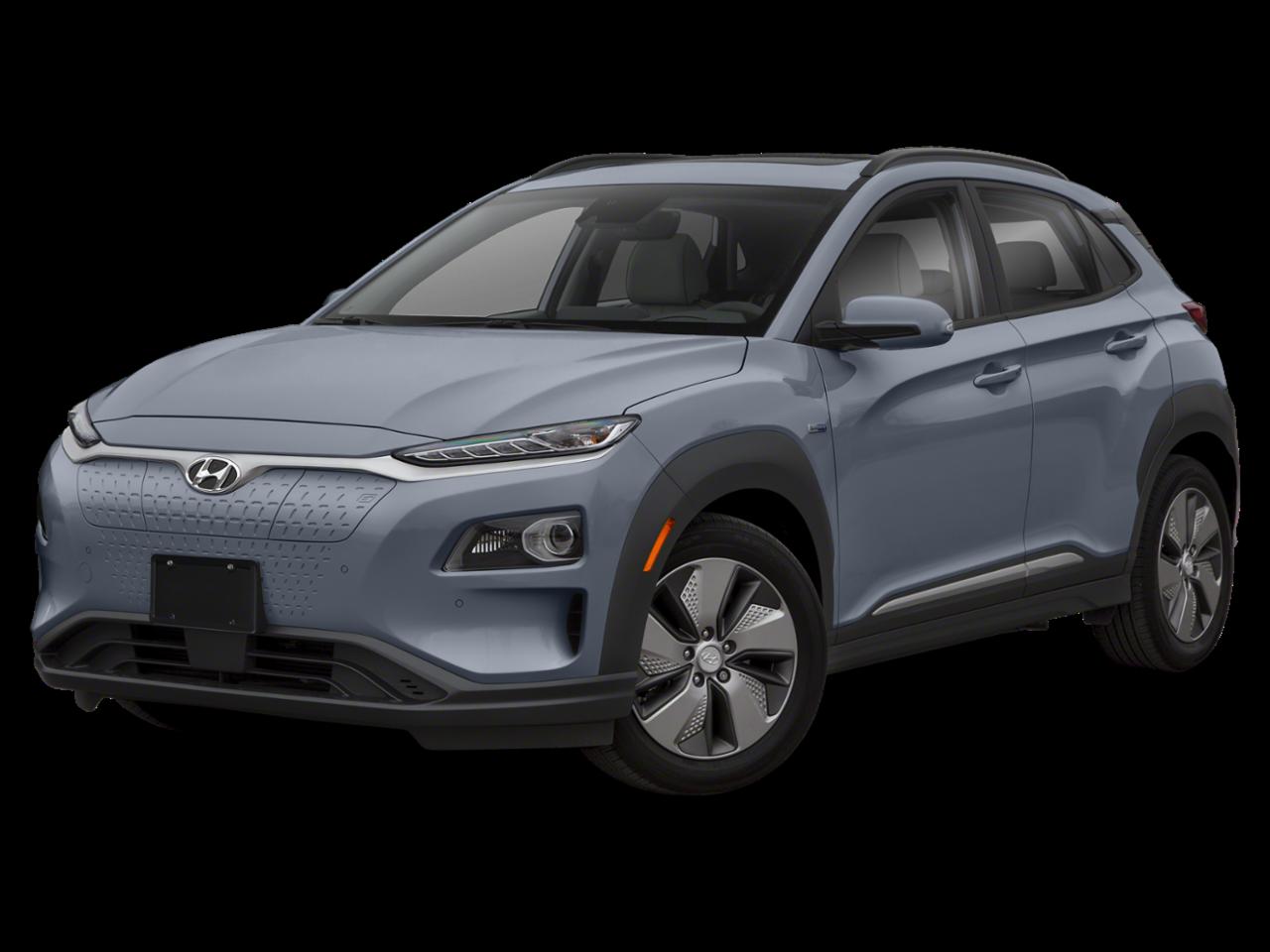 Hyundai 2021 Kona Electric SEL