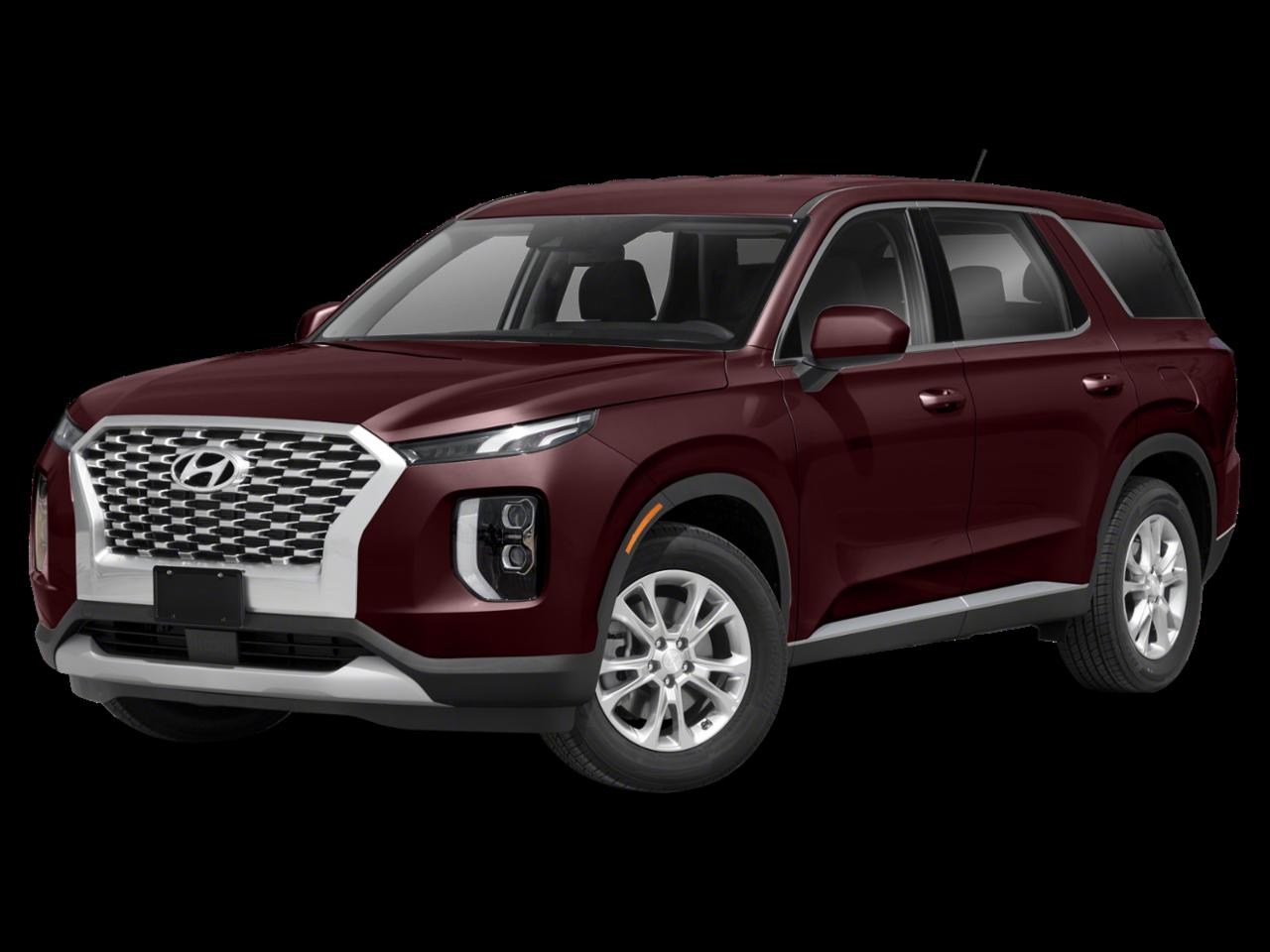 Hyundai 2021 Palisade SE