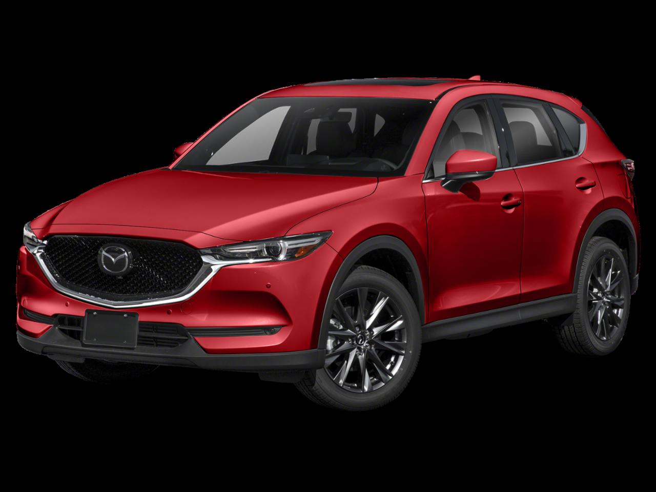 Mazda 2021 CX-5 Signature