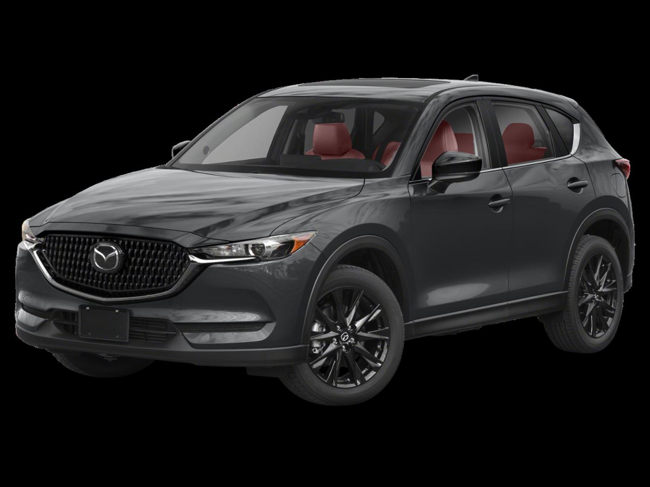 Mazda 2021 CX-5 Carbon Edition Turbo