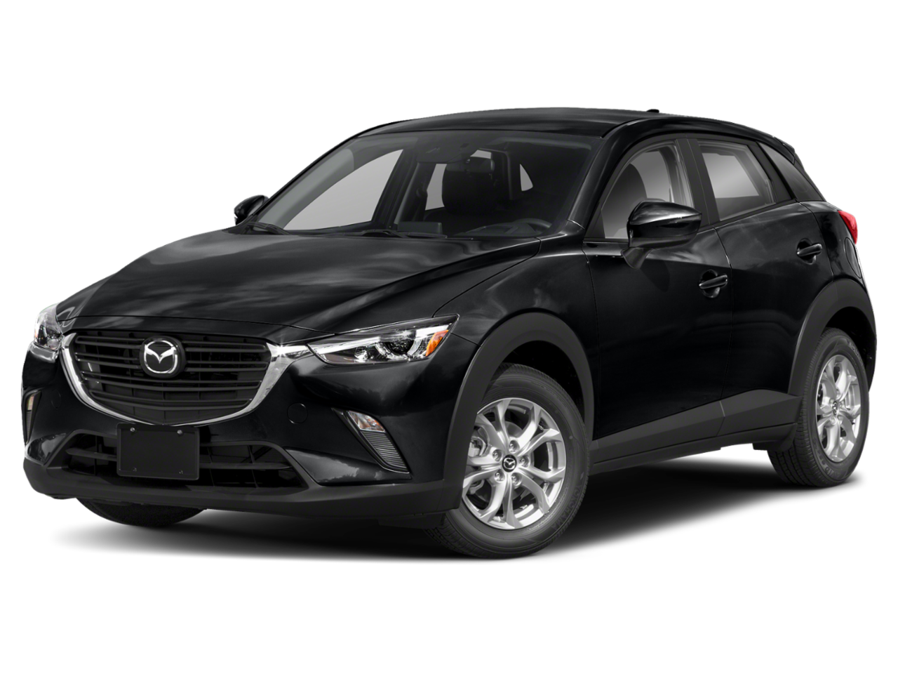 Mazda 2021 CX-3 Sport
