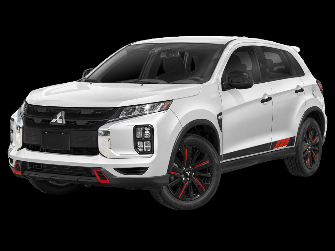 Mitsubishi 2021 Outlander Sport BE