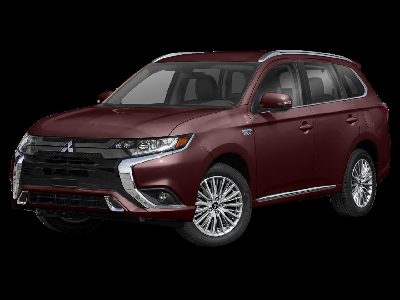 Mitsubishi 2021 Outlander PHEV SEL