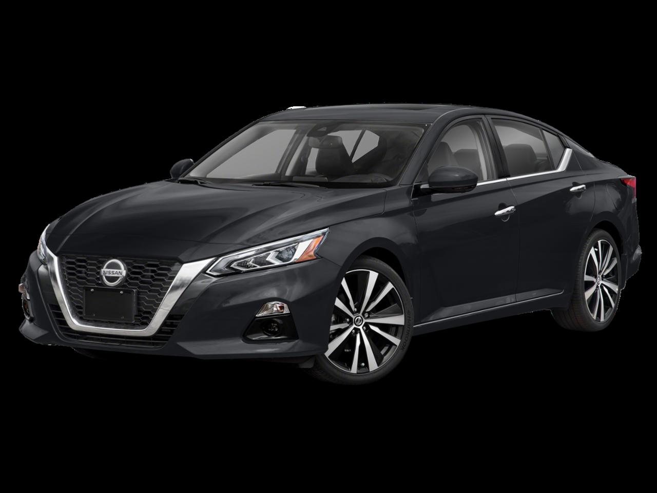 Nissan 2021 Altima 2.5 SV