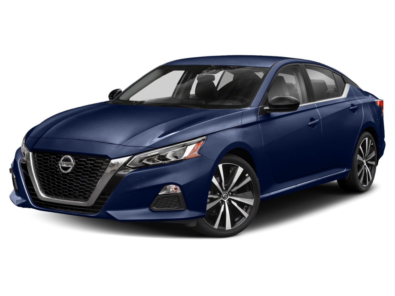 Nissan 2021 Altima 2.5 SR