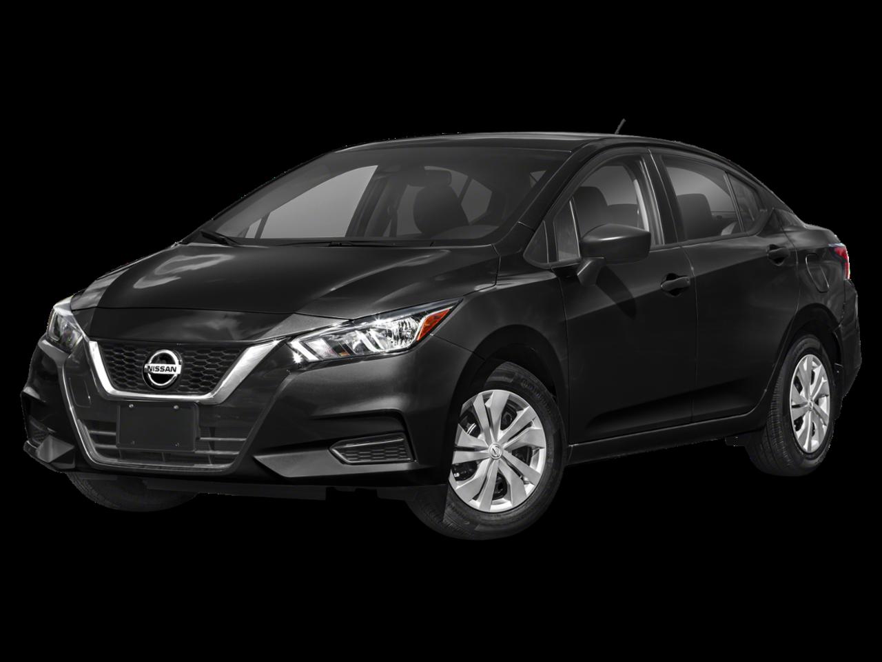 Nissan 2021 Versa S