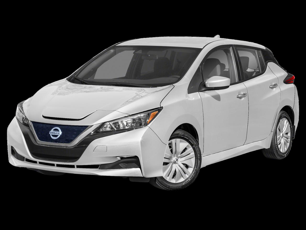 Nissan 2021 LEAF S