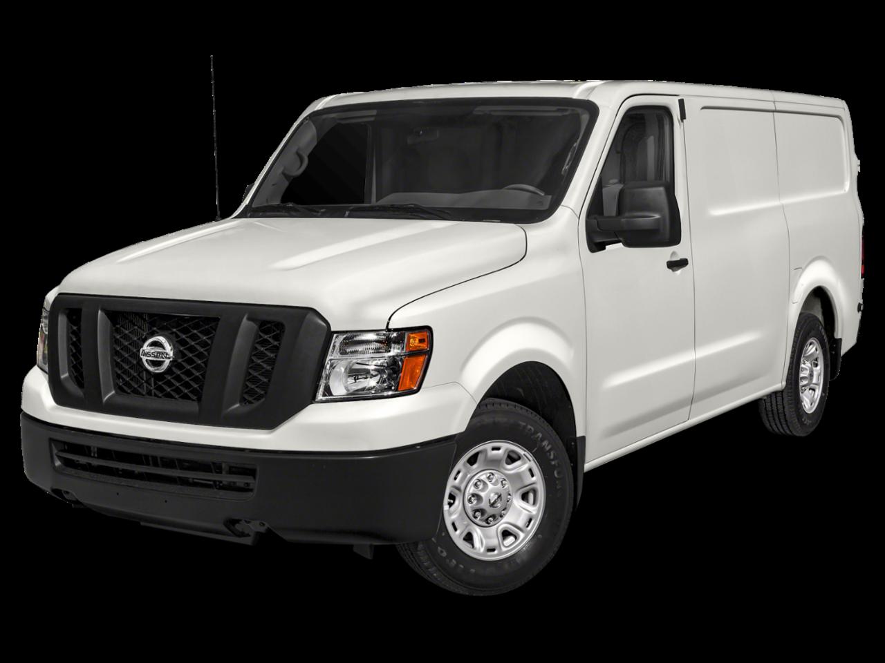 Nissan 2021 NV Cargo S