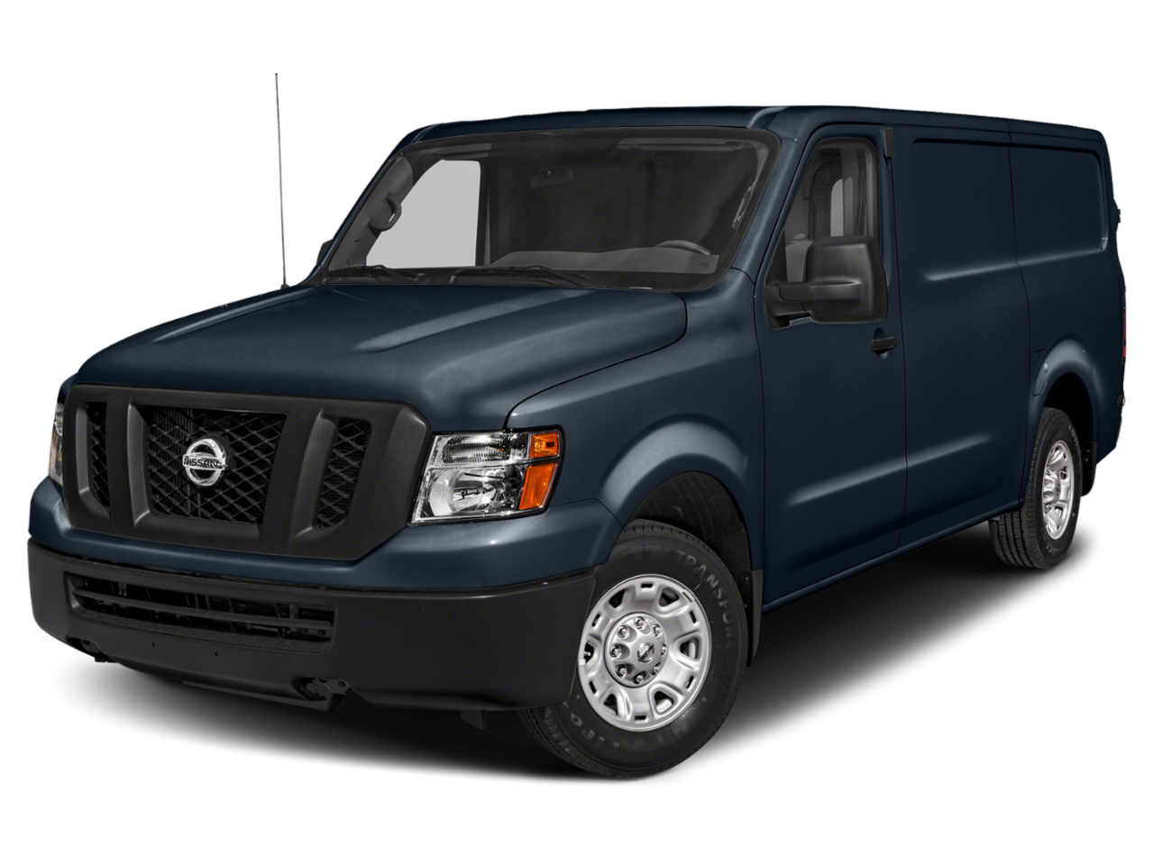 Nissan 2021 NV Cargo SV