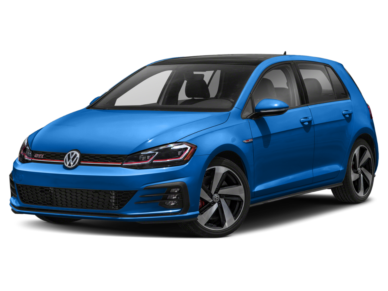 Volkswagen 2021 Golf GTI SE
