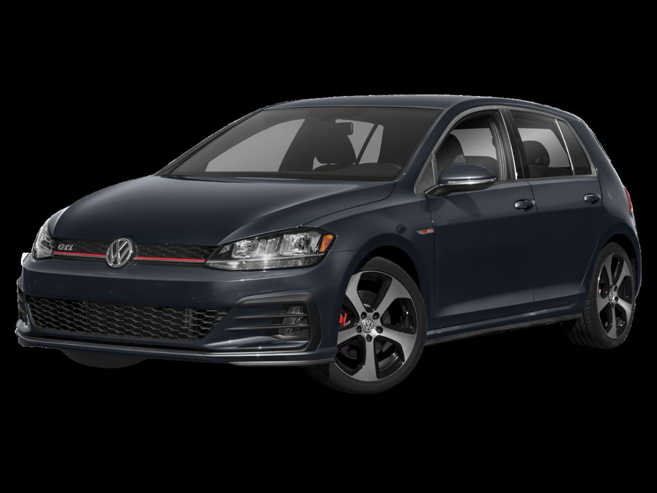 Volkswagen 2021 Golf GTI S