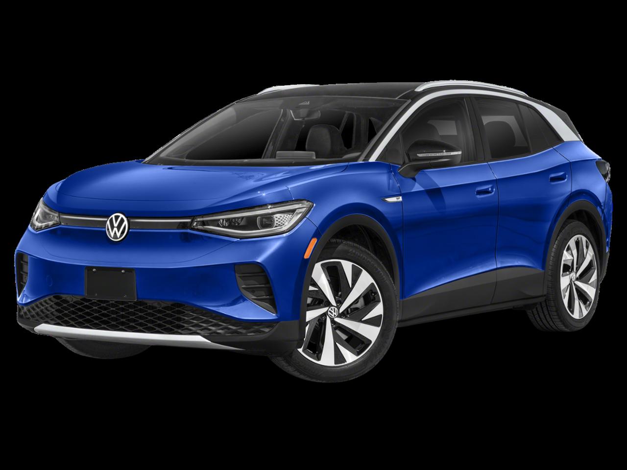 Volkswagen 2021 ID.4 1st Edition