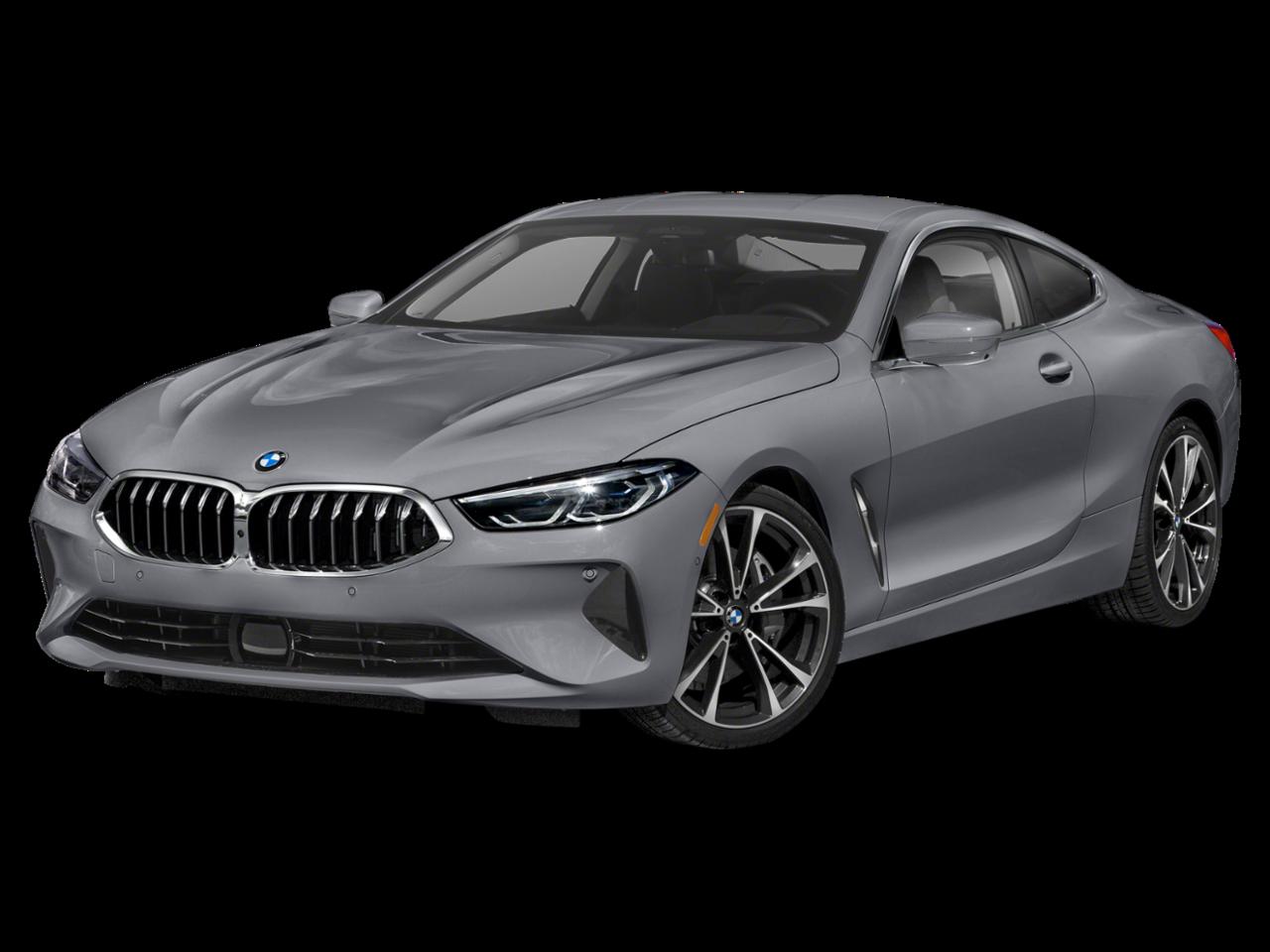 BMW 2022 840i Coupe