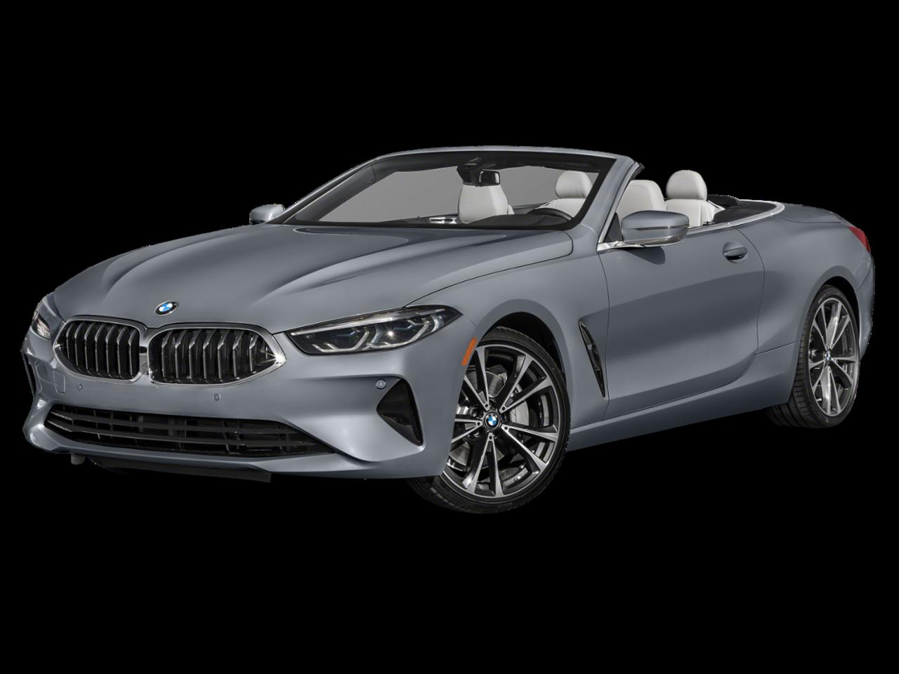 BMW 2022 840i Convertible