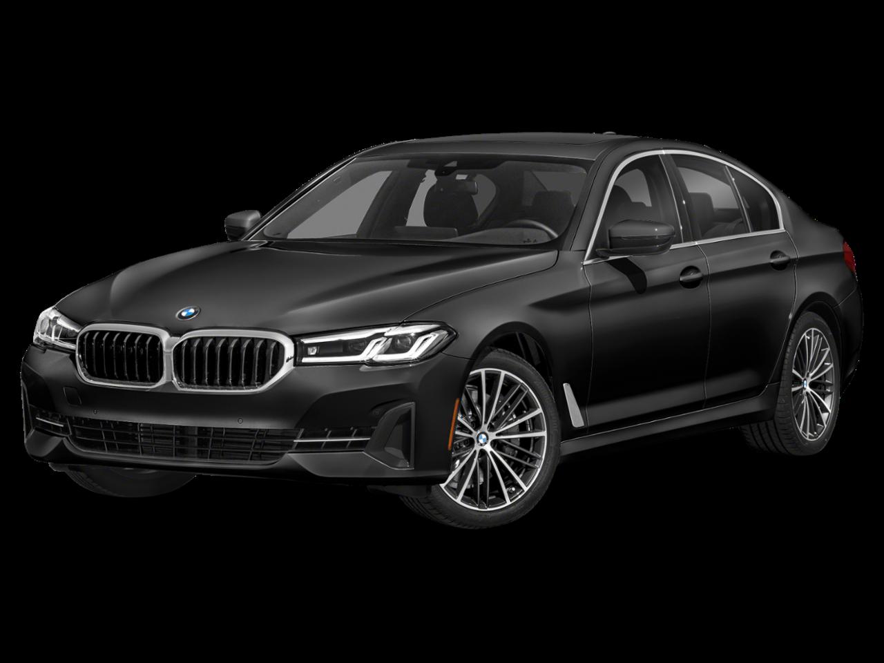 BMW 2022 540i xDrive Sedan