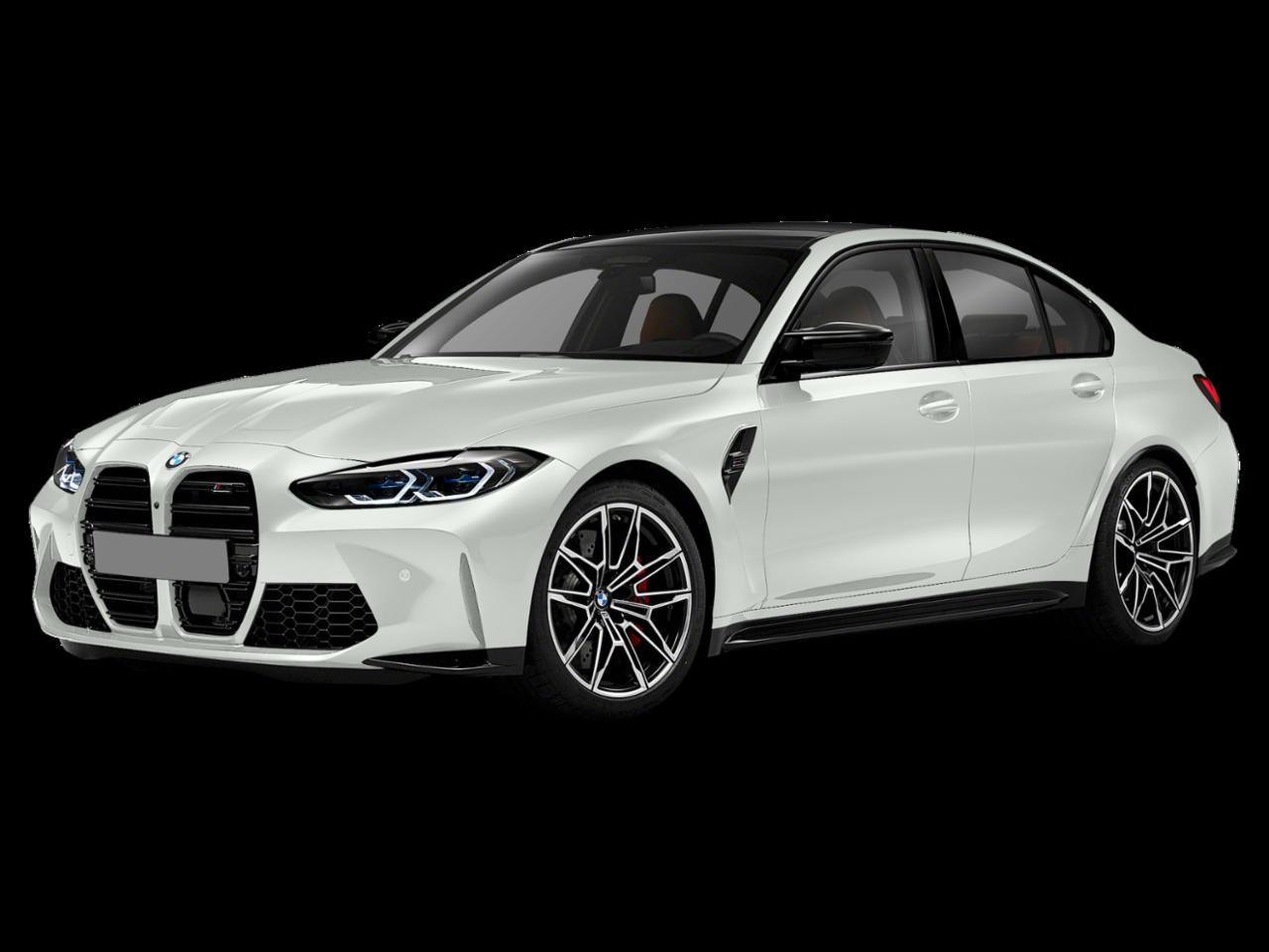 BMW 2022 M3 M3 Sedan
