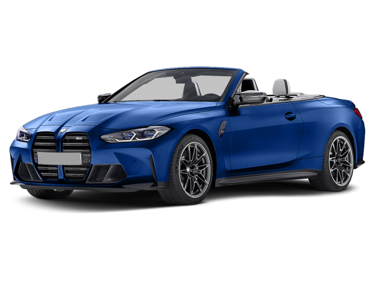 BMW 2022 M4 M4 Competition xDrive Convertible