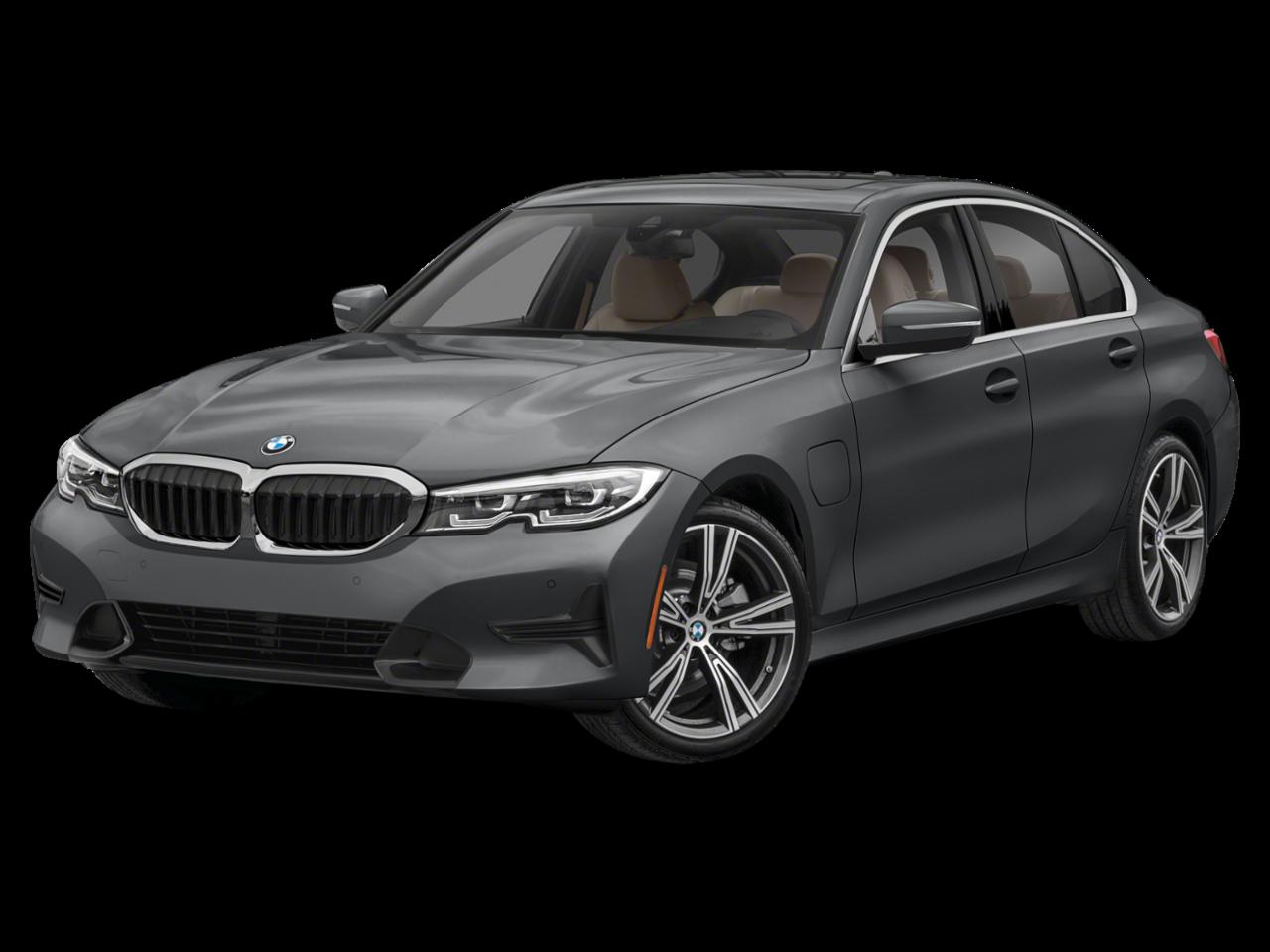 BMW 2022 330e xDrive Plug-In Hybrid