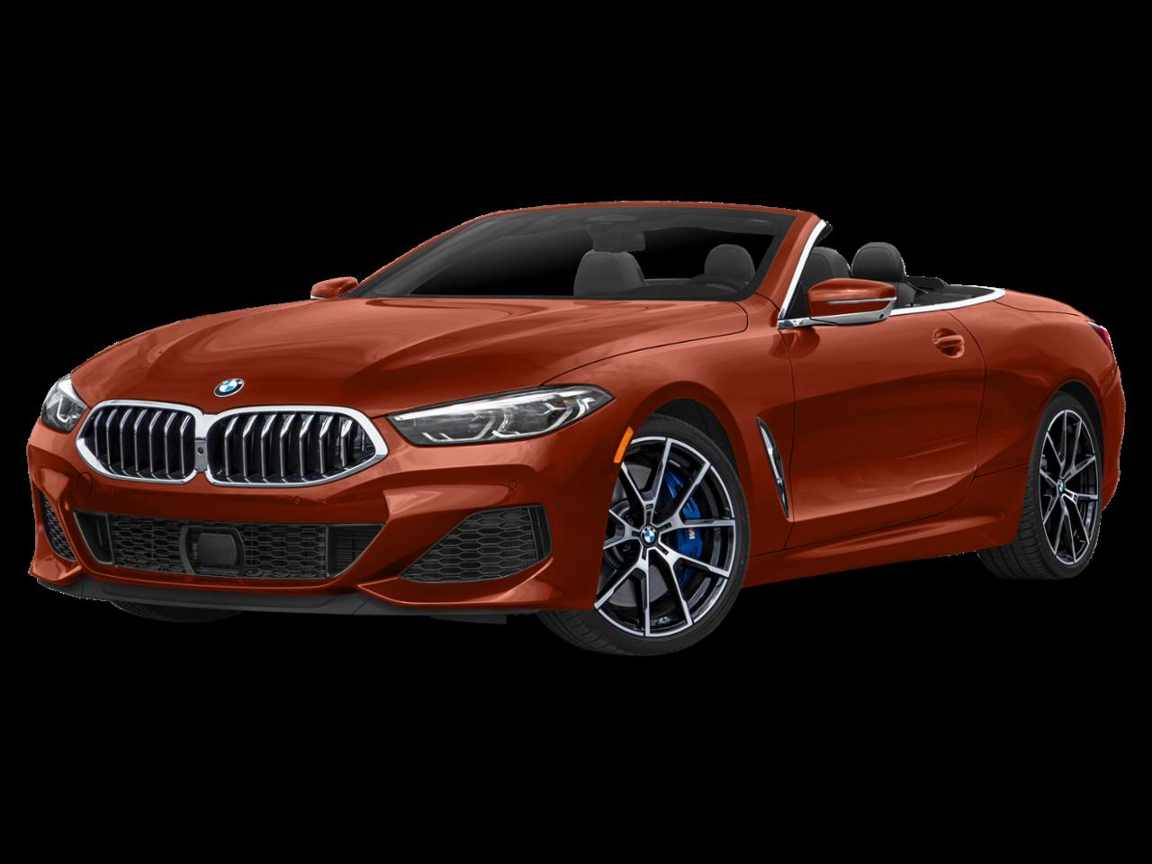 BMW 2022 M850i xDrive Convertible