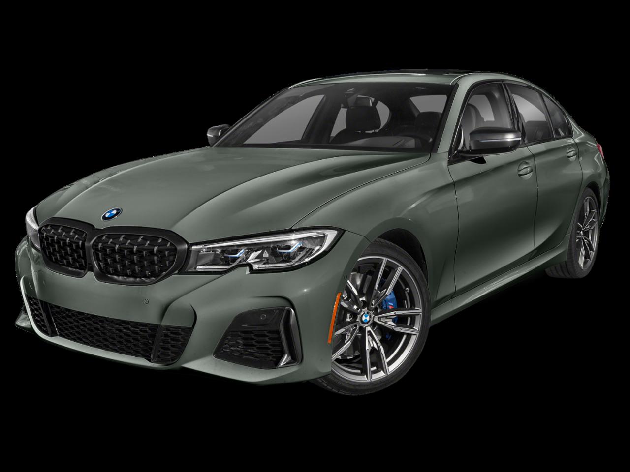 BMW 2022 M340i Sedan