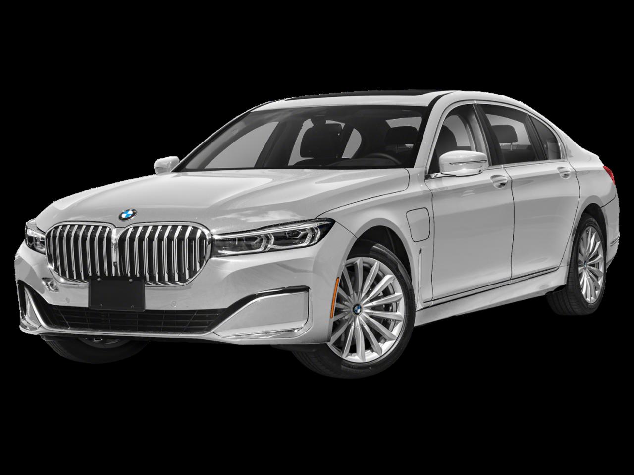 BMW 2022 745e xDrive Plug-In Hybrid