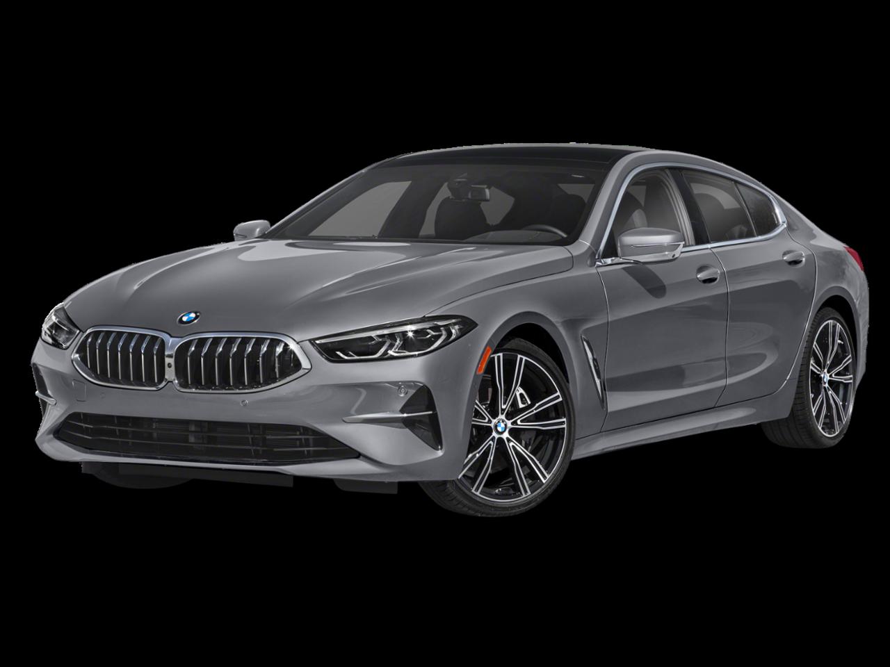 BMW 2022 840i Gran Coupe