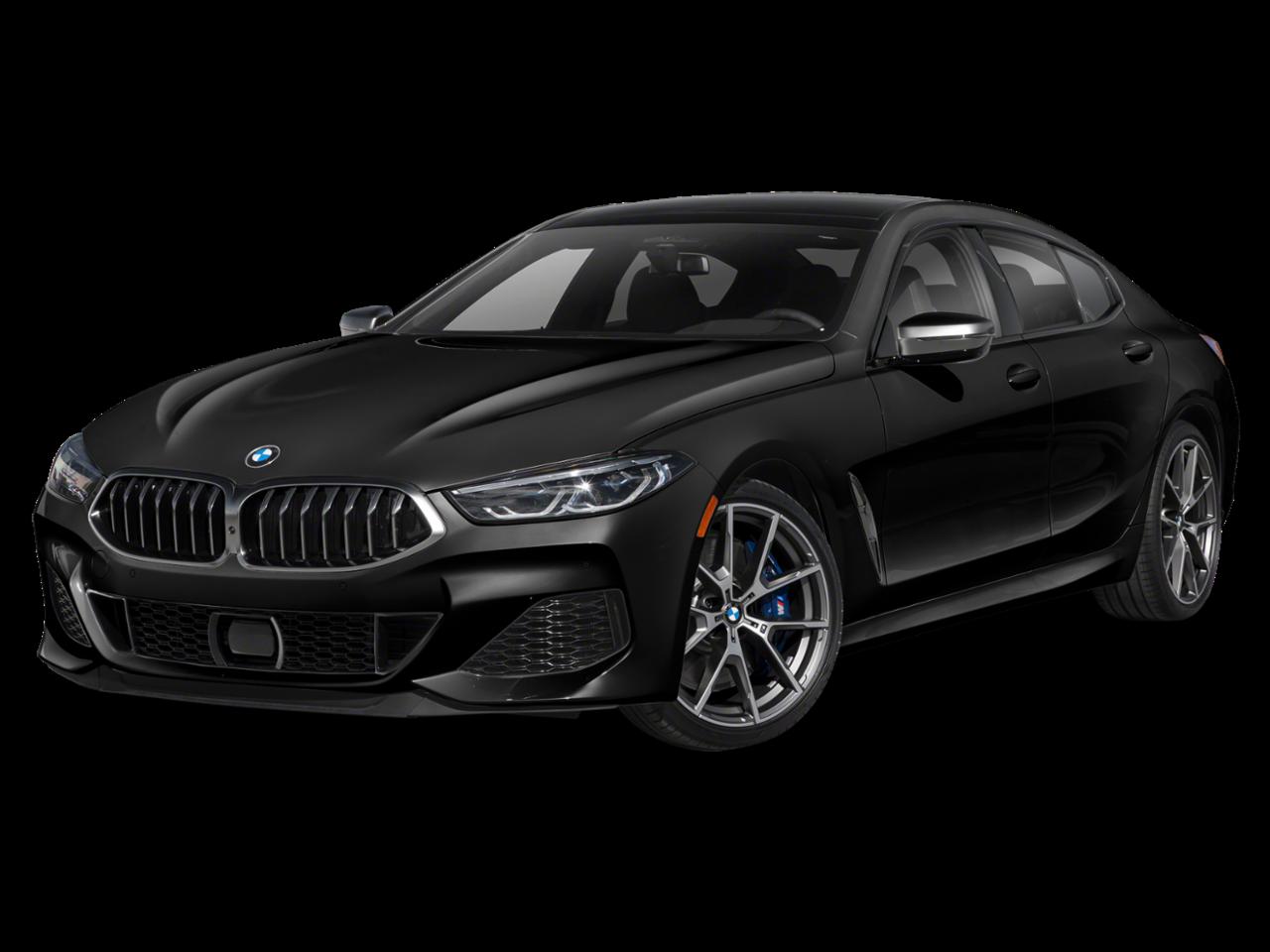 BMW 2022 M850i Gran Coupe