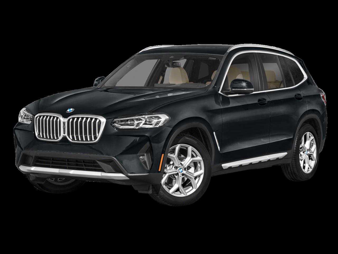BMW 2022 X3 xDrive30i Sports Activity Vehicle