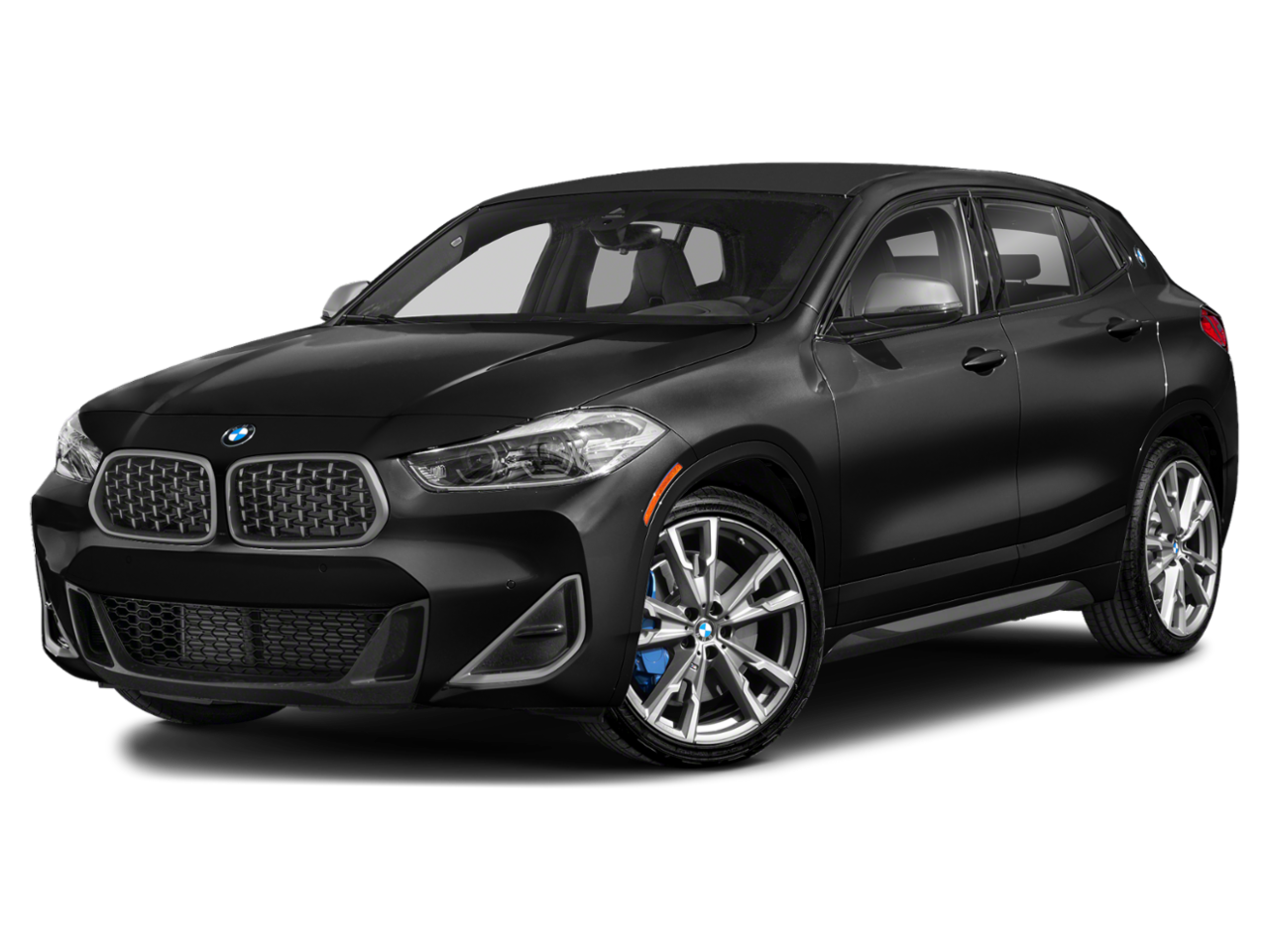 BMW 2022 X2 M35i Sports Activity Vehicle