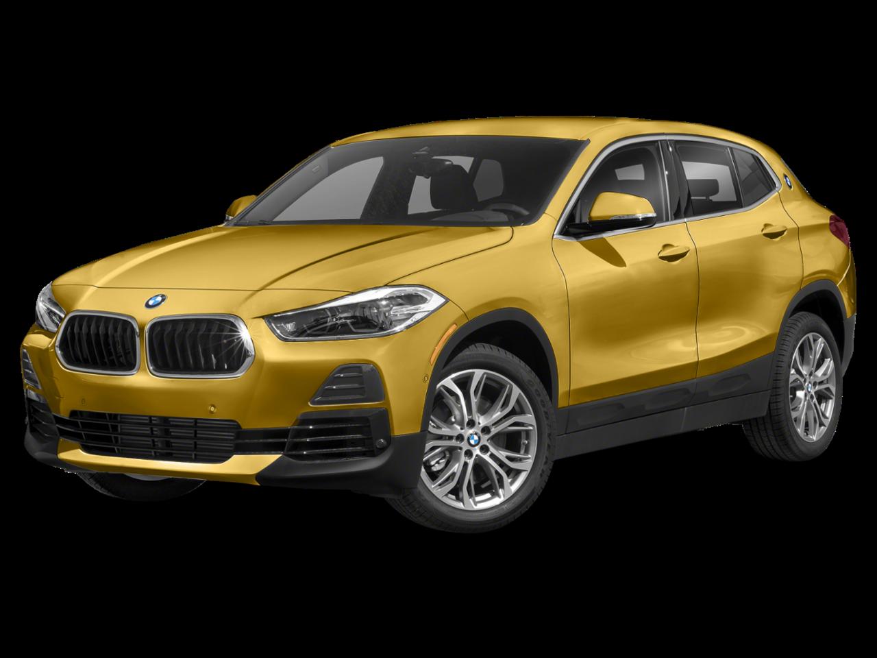 BMW 2022 X2 xDrive28i Sports Activity Vehicle