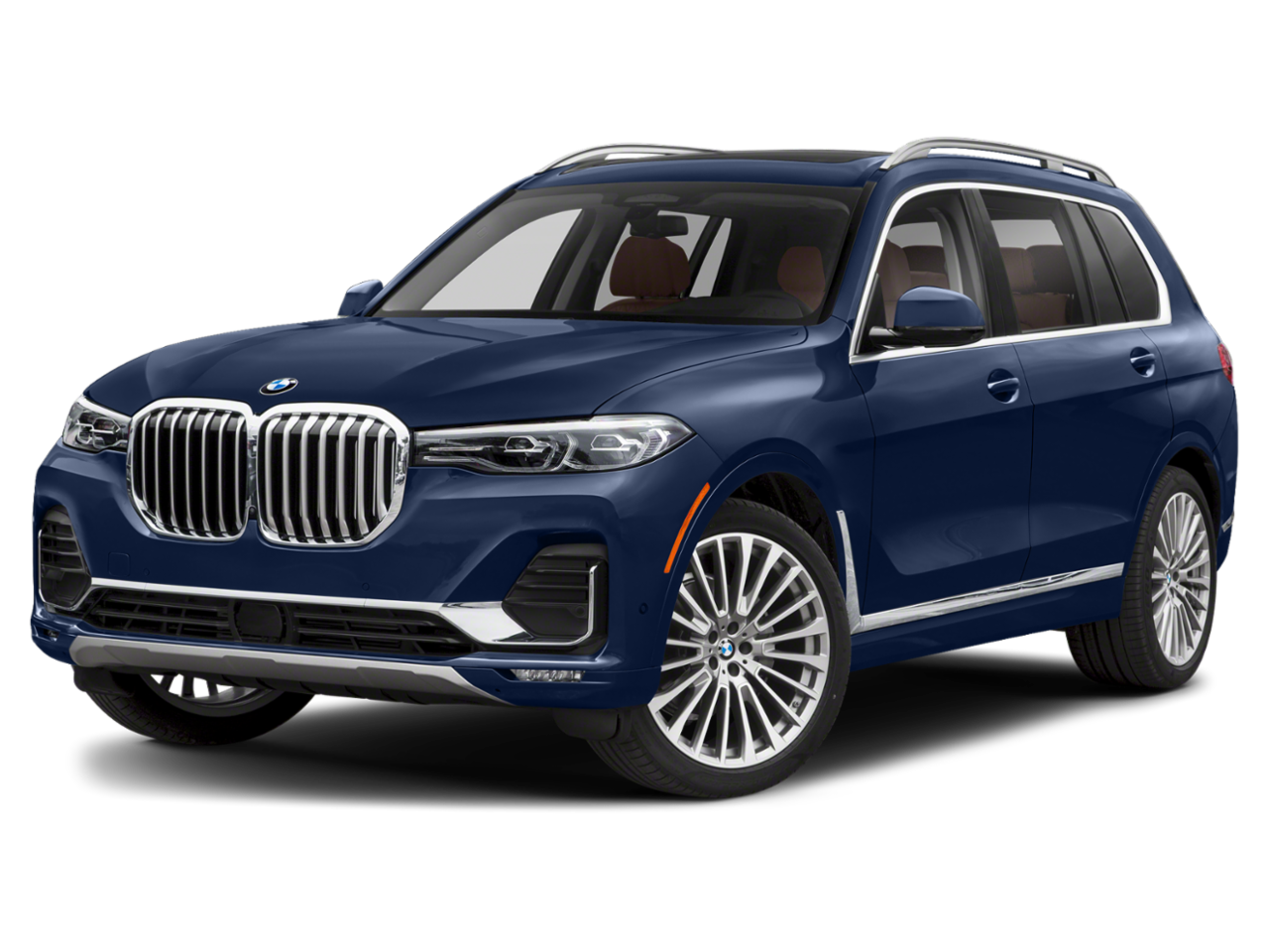 BMW 2022 X7 M50i Sports Activity Vehicle