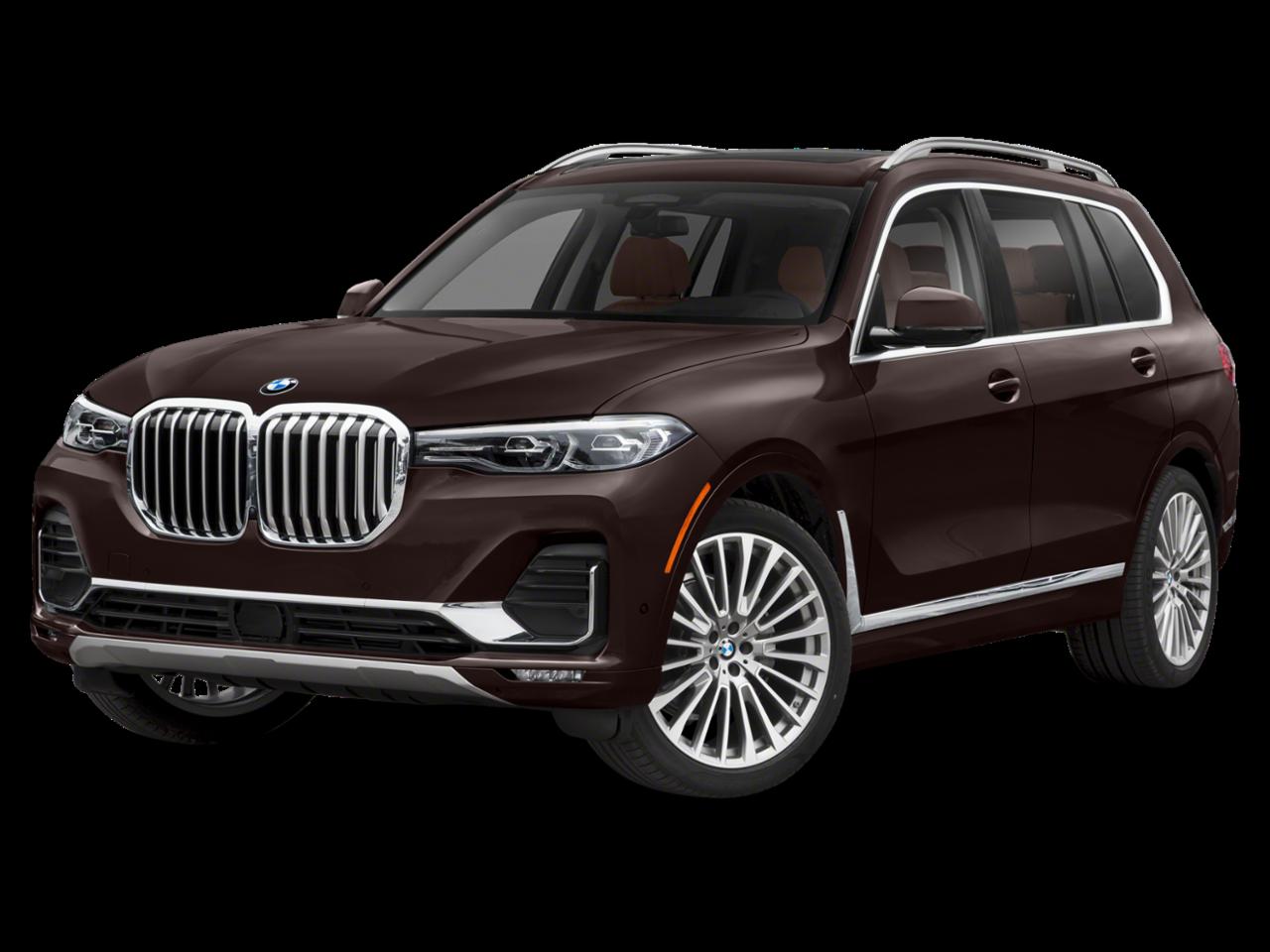BMW 2022 X7 xDrive40i Sports Activity Vehicle