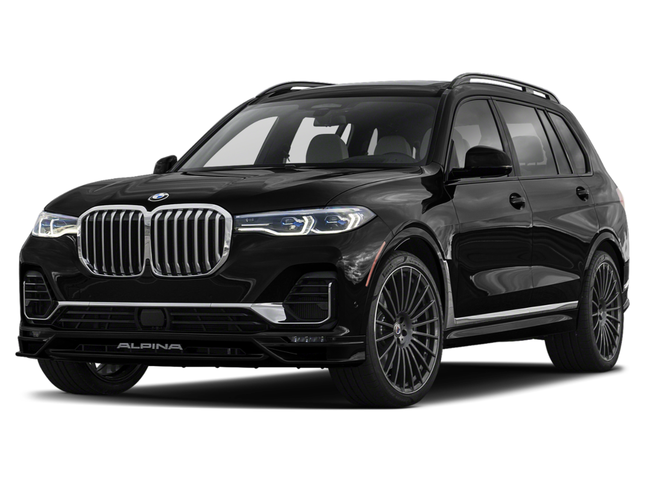 BMW 2022 X7 ALPINA XB7 Sports Activity Vehicle