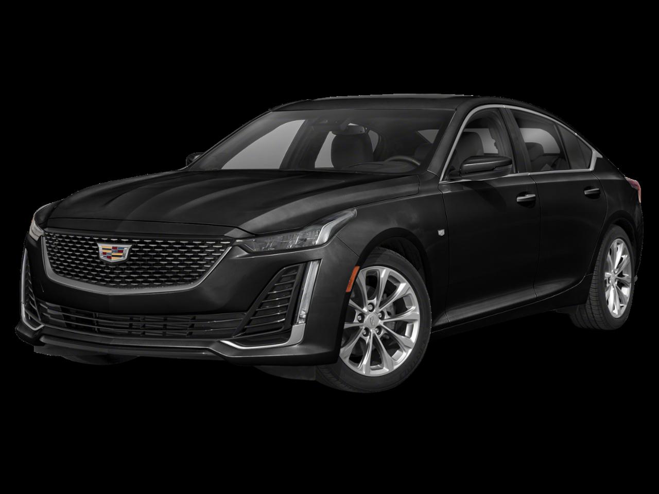 Cadillac 2022 CT5 Luxury
