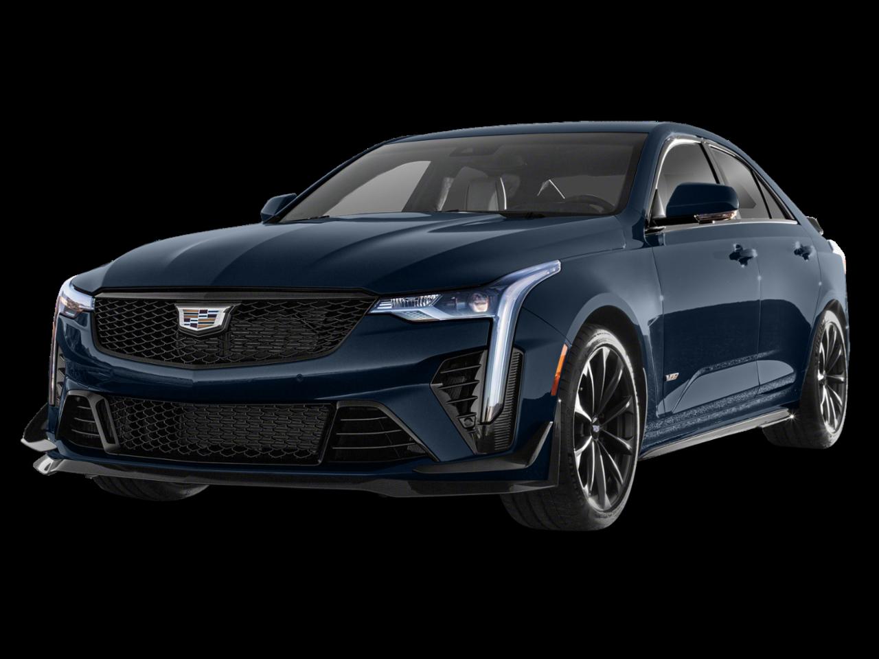 Cadillac 2022 CT4-V Standard