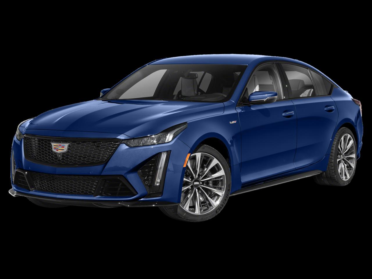 Cadillac 2022 CT5-V Standard