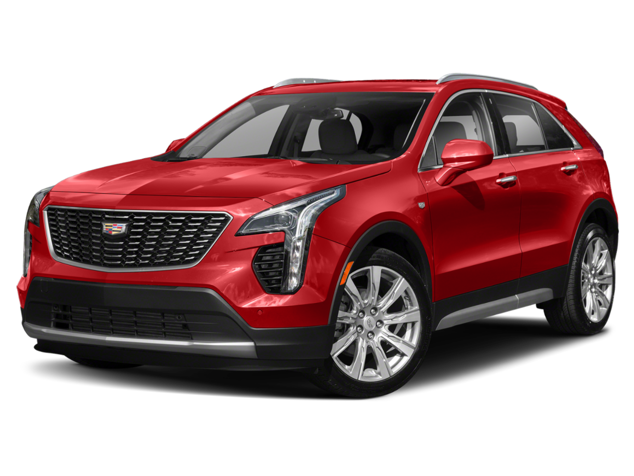 Cadillac 2022 XT4 FWD Luxury