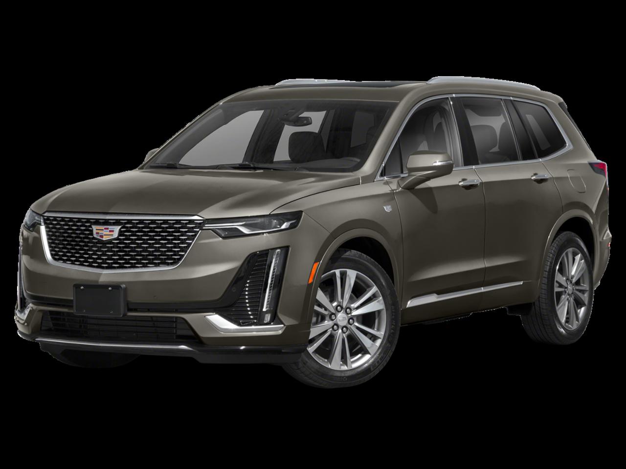 Cadillac 2022 XT6 Luxury