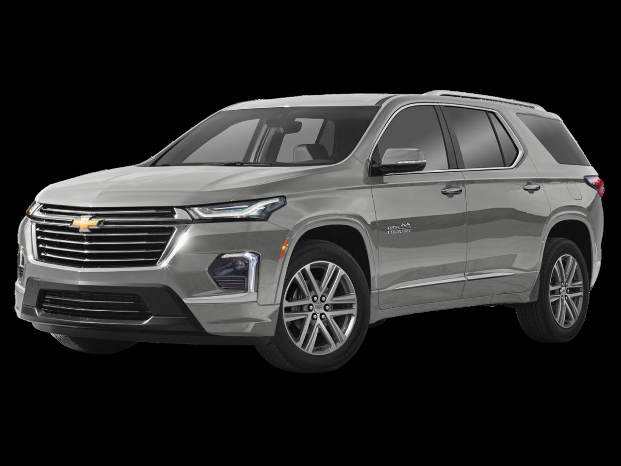 Chevrolet 2022 Traverse LS