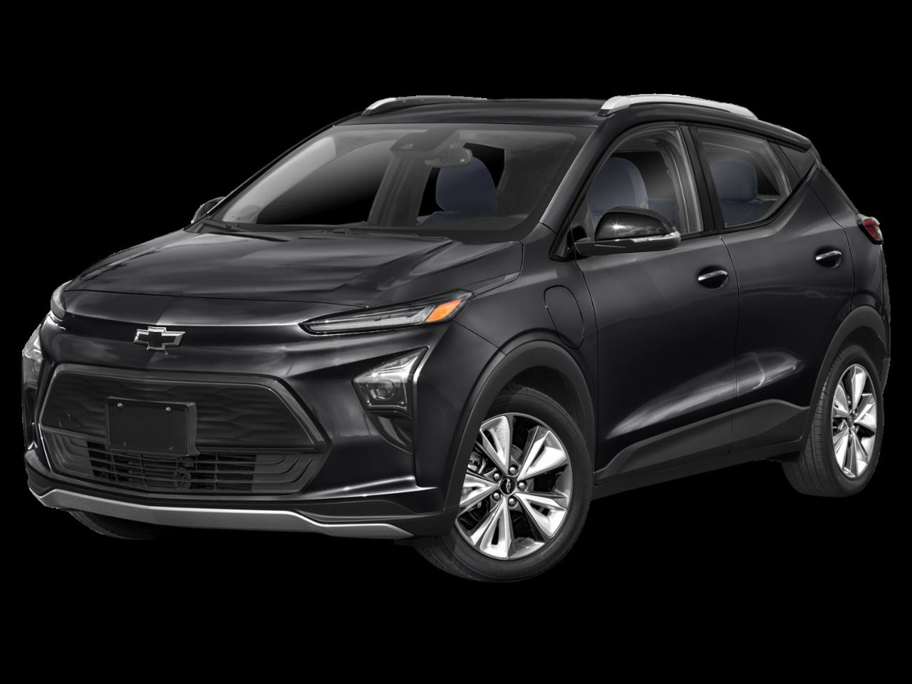 Chevrolet 2022 Bolt EUV LT