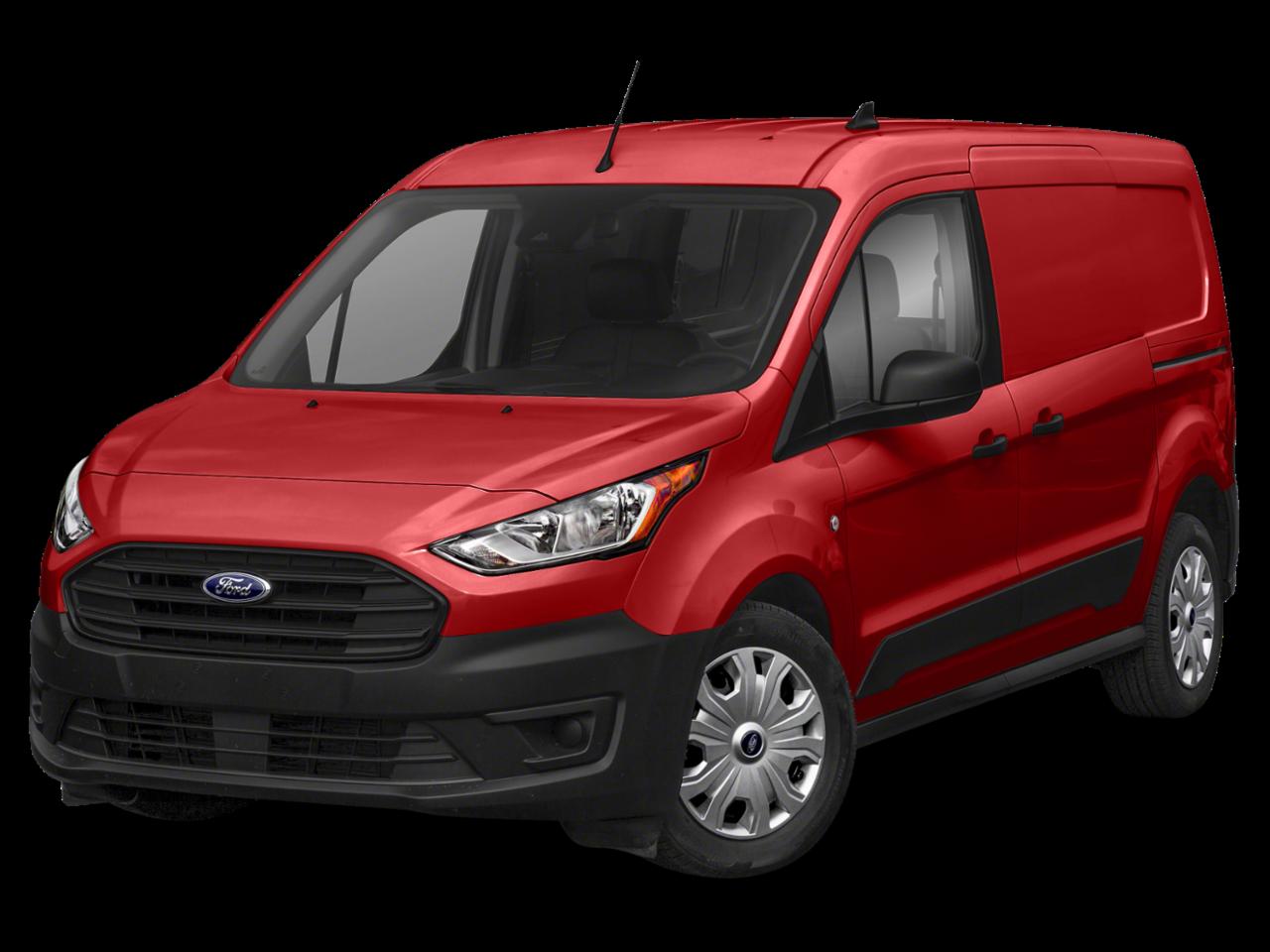 Ford 2022 Transit Connect Van XL