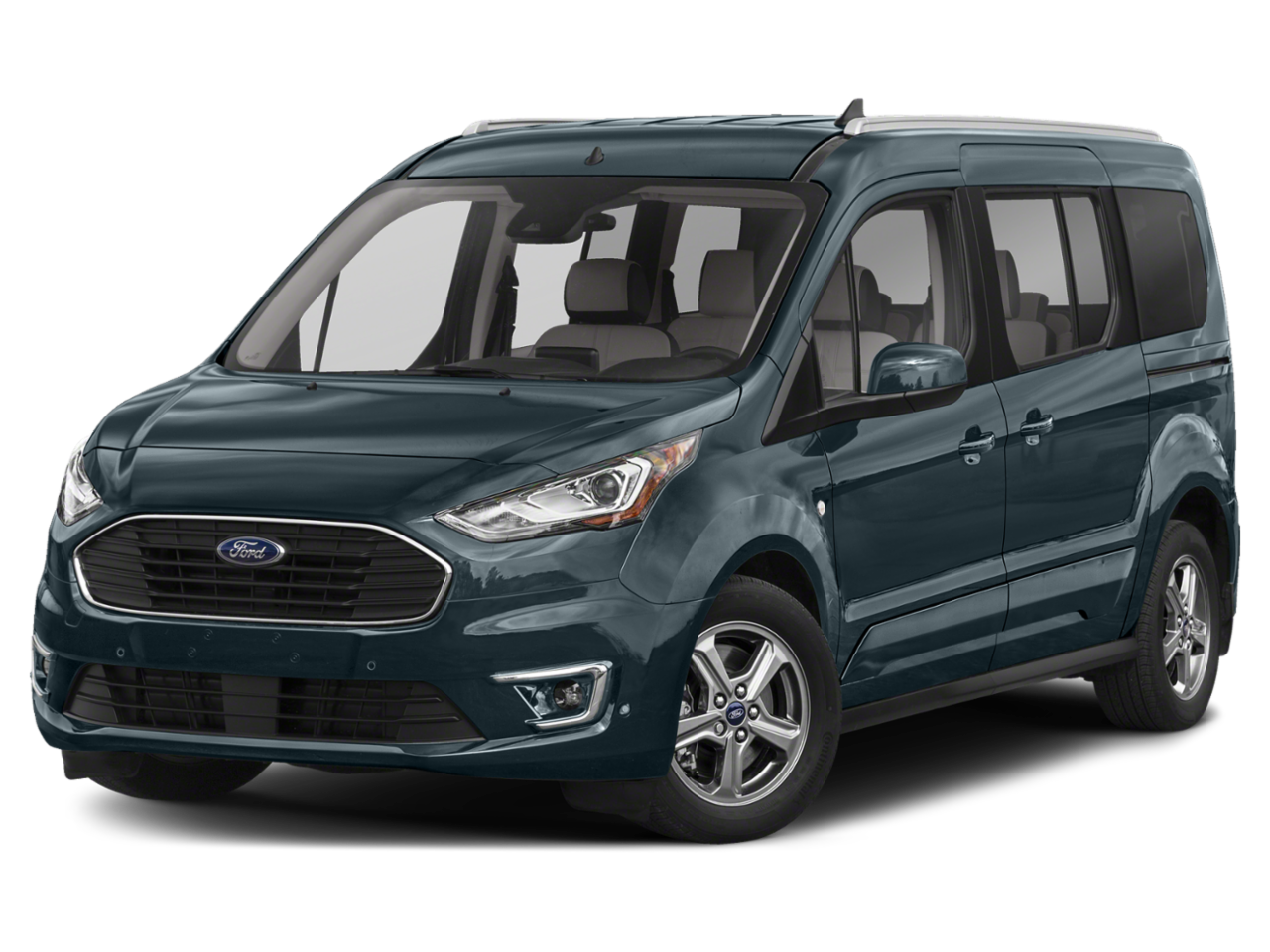 Ford 2022 Transit Connect Wagon XLT