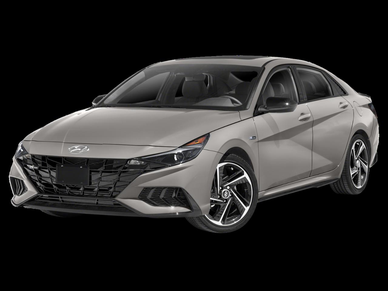 Hyundai 2022 Elantra N Line