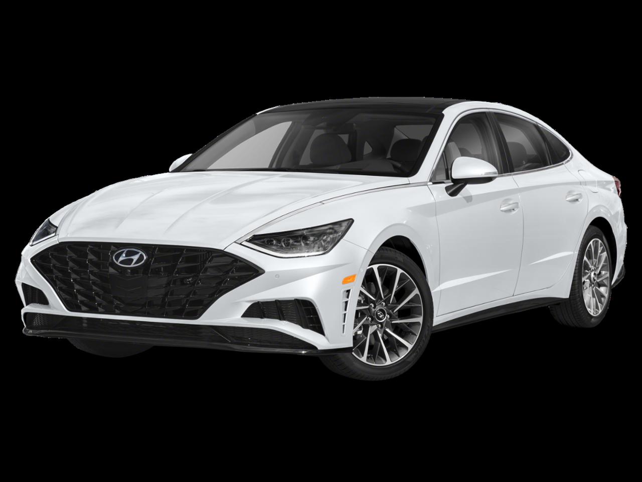 Hyundai 2022 Sonata N Line Night Edition