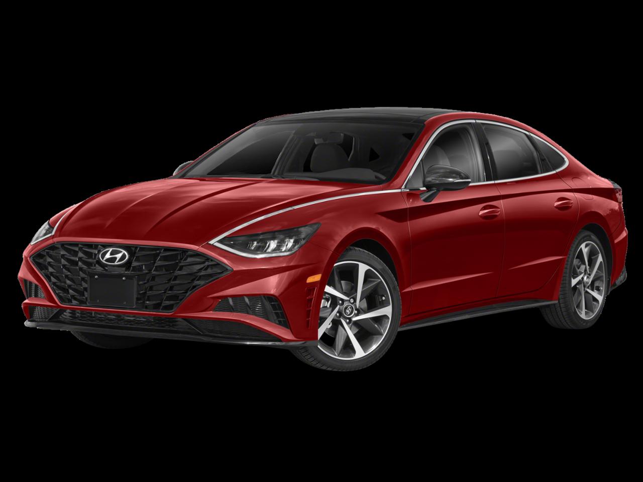 Hyundai 2022 Sonata SEL Plus